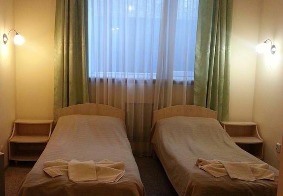 Отель Амели - фото 20