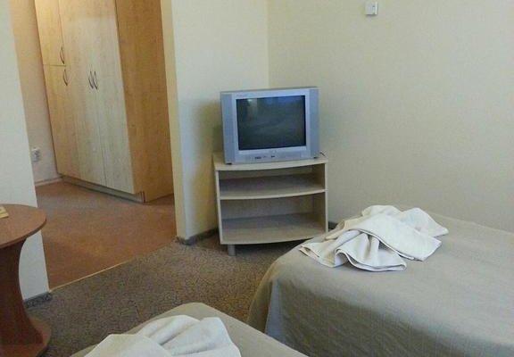 Отель Амели - фото 11