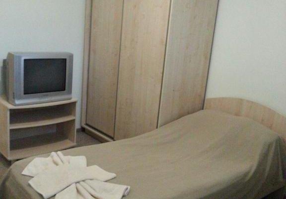 Отель Амели - фото 12