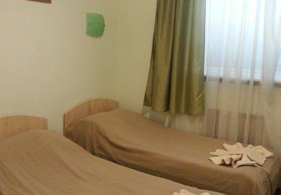 Отель Амели - фото 2