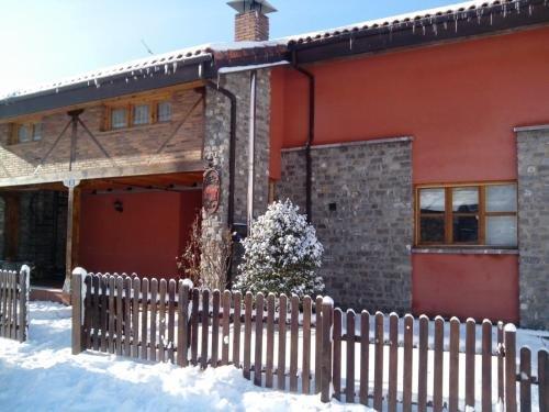 Hostal Casa La Picota - фото 23