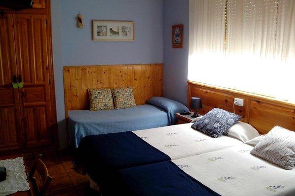 Hostal Casa La Picota - фото 1