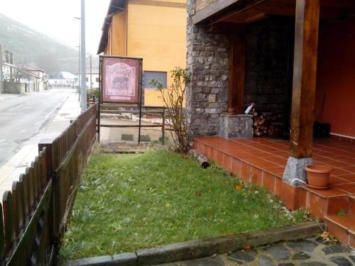 Hostal Casa La Picota - фото 20