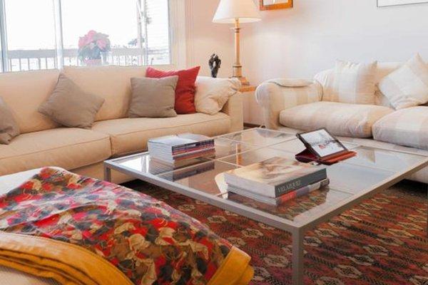 Les Corts Family Apartment III - фото 34