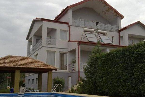 Villa near Tbilisi, Saguramo Greens - фото 12