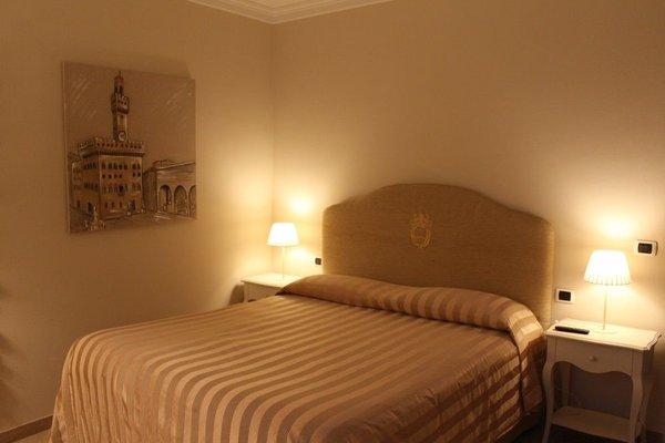 Residenza Marchesi Pontenani - фото 13