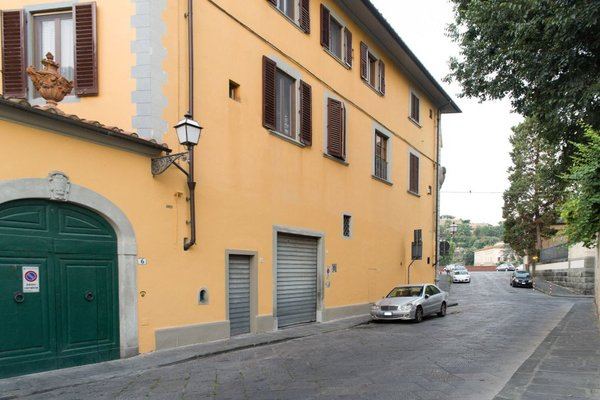 Residenza Marchesi Pontenani - фото 18