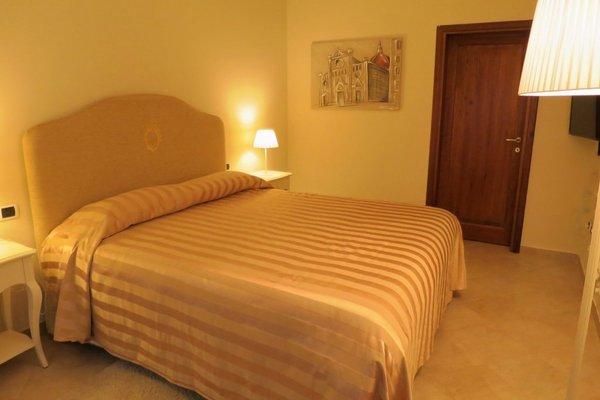 Residenza Marchesi Pontenani - фото 3