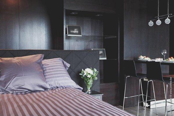 Secret Suites Brussels South - фото 2