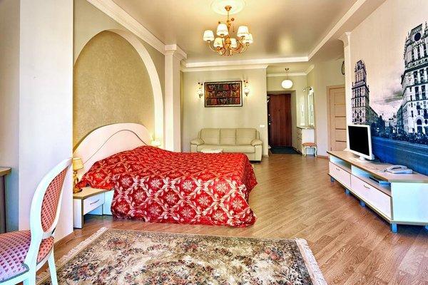 Minskhotelsapart - фото 1