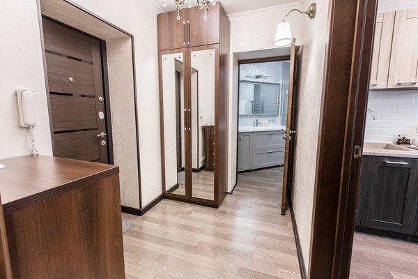 Minskhotelsapart - фото 14