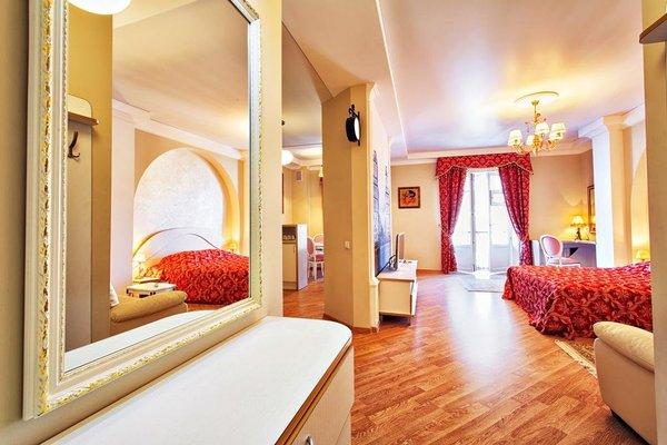 Minskhotelsapart - фото 2