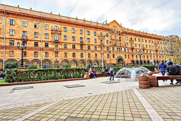 Minskhotelsapart - фото 20