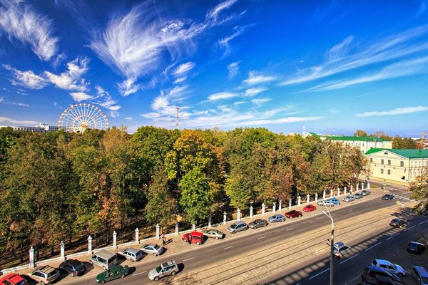 Minskhotelsapart - фото 23