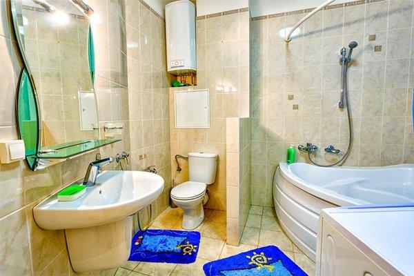 Minskhotelsapart - фото 9