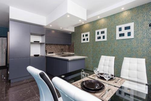 Apartment BoraBora 6 - фото 13