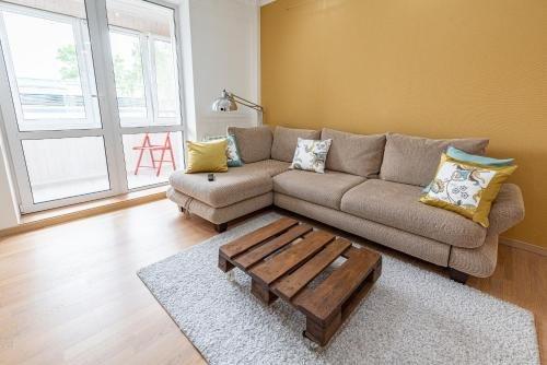 Apartment BoraBora 6 - фото 10