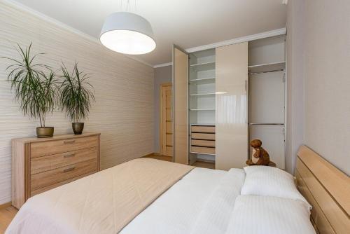 Apartment BoraBora 6 - фото 12