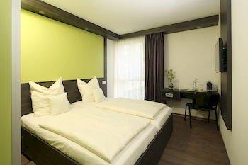 Economy-Hotel - фото 1