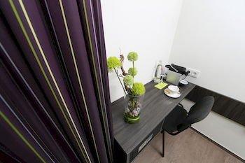 Economy-Hotel - фото 16