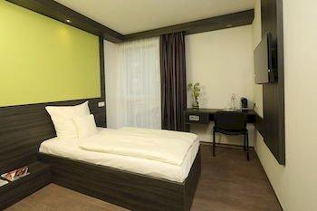 Economy-Hotel - фото 2