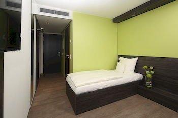 Economy-Hotel - фото 3