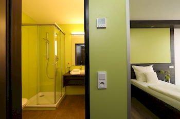 Economy-Hotel - фото 4