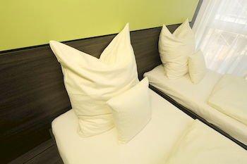 Economy-Hotel - фото 5