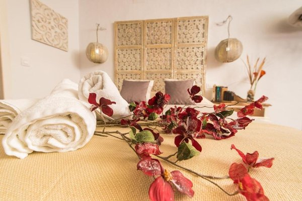 Apartmentos Molina - фото 1