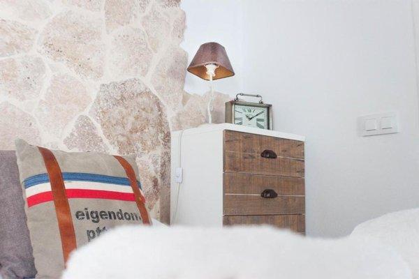 Apartmentos Molina - фото 10