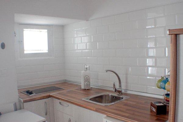 Apartmentos Molina - фото 11
