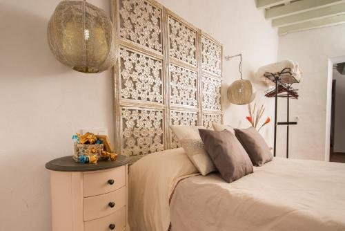 Apartmentos Molina - фото 20