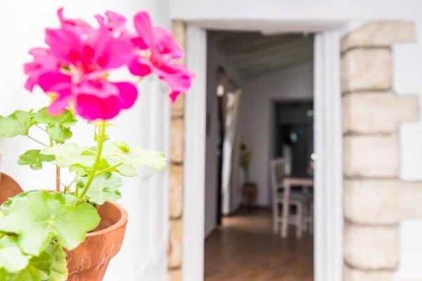 Apartmentos Molina - фото 5