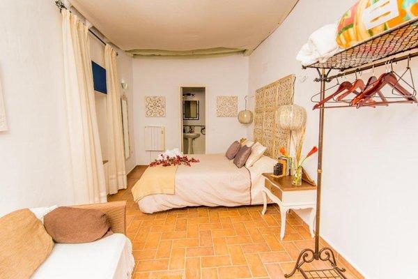 Apartmentos Molina - фото 7