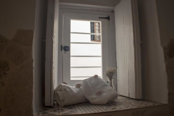 Apartmentos Molina - фото 9