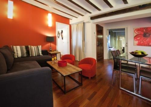 Apartamentos Abad Toledo - фото 50