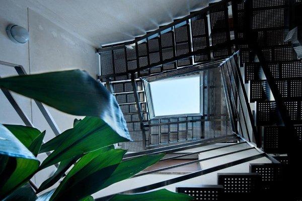 Apartamentos Abad Toledo - фото 1