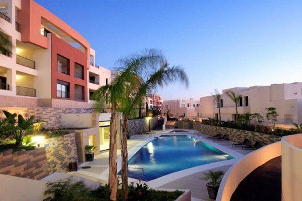 Marbella Luxury Penthouse - фото 17