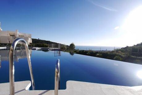 Marbella Luxury Penthouse - фото 18