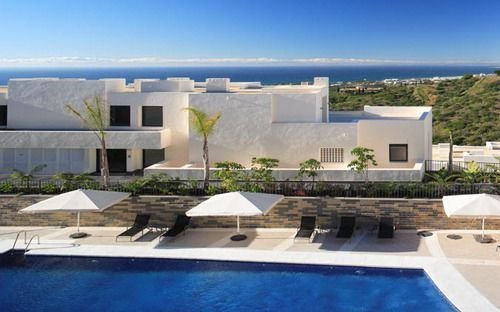Marbella Luxury Penthouse - фото 19
