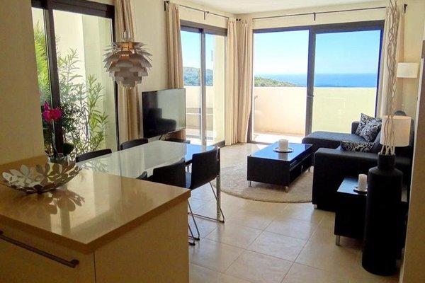 Marbella Luxury Penthouse - фото 2