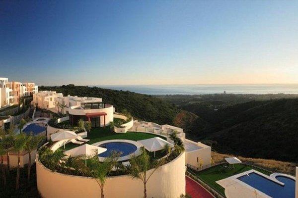 Marbella Luxury Penthouse - фото 22