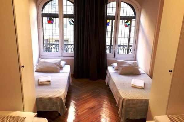 Rooms Arguelles 58 - фото 50