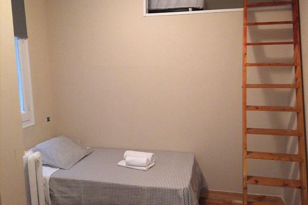 Rooms Arguelles 58 - фото 10
