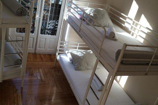 Rooms Arguelles 58 - фото 16