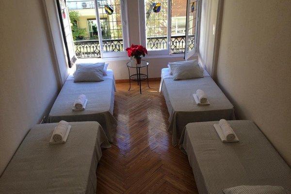 Rooms Arguelles 58 - фото 18
