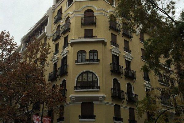 Rooms Arguelles 58 - фото 22