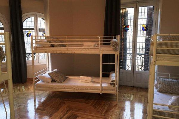 Rooms Arguelles 58 - фото 3