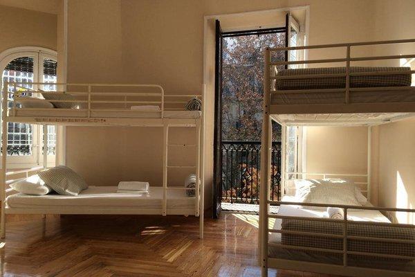 Rooms Arguelles 58 - фото 4