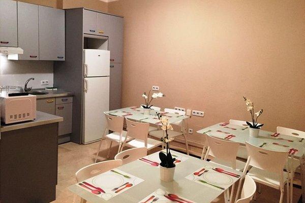 Rooms Arguelles 58 - фото 6